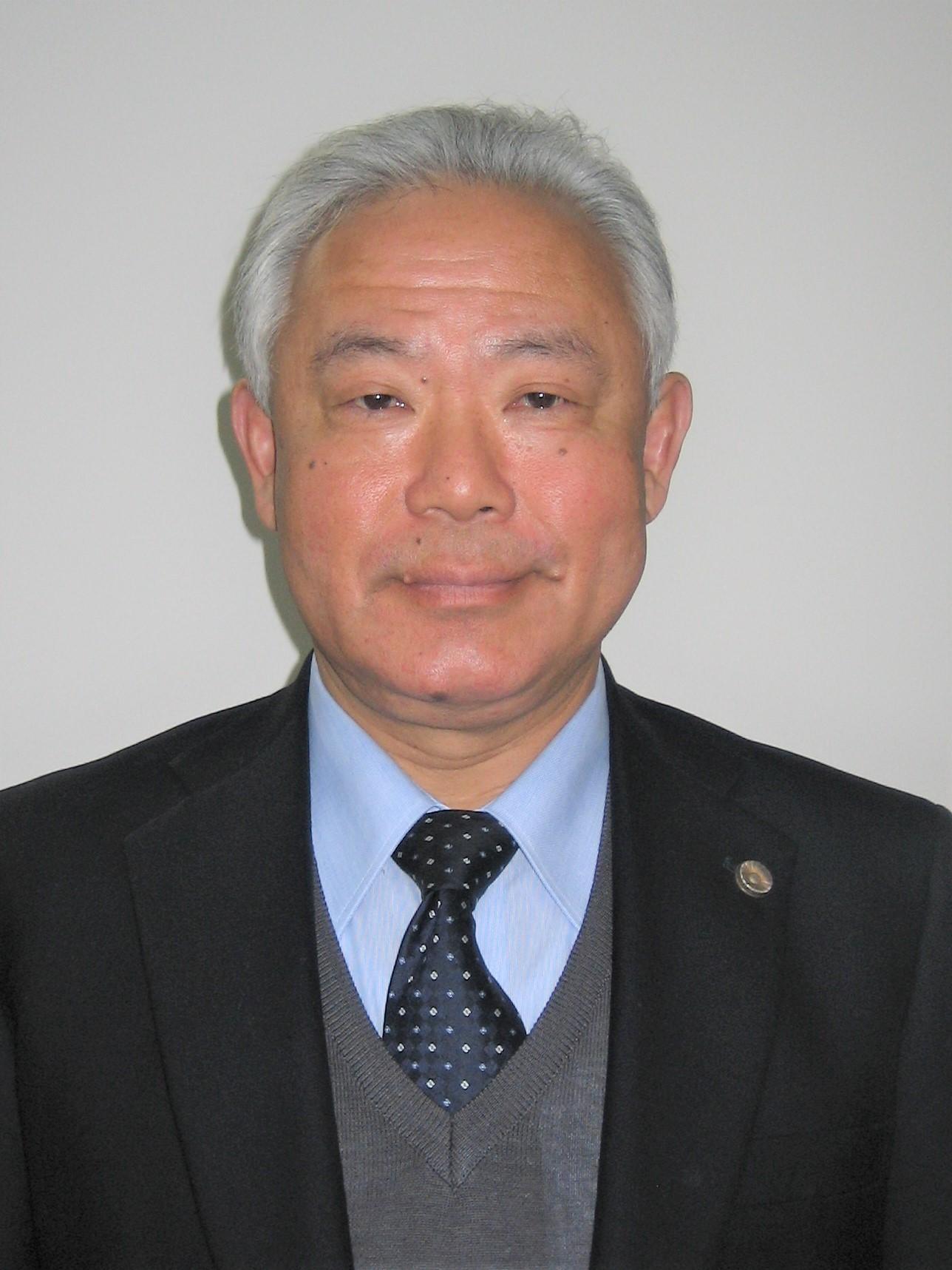 会長 弁護士 柳澤修嗣